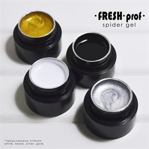 Гель паутинка Fresh Prof Золото
