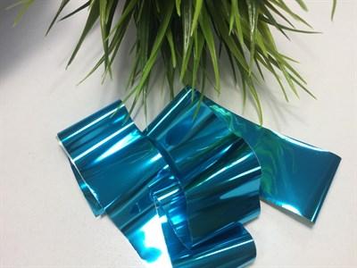 Фольга для литья TNL голубая