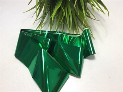 Фольга для литья TNL зеленая