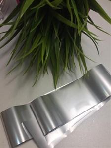 Фольга для литья TNL матовое серебро