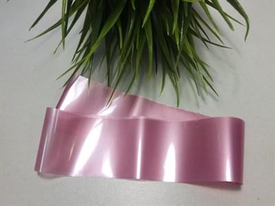 Фольга для литья TNL розовая