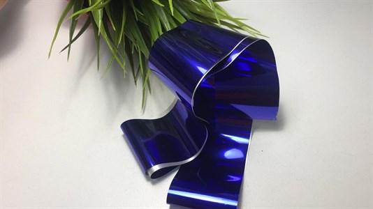 Фольга для литья TNL синяя