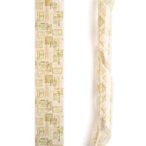 Фольга для литья  Арт-дизайн  №01